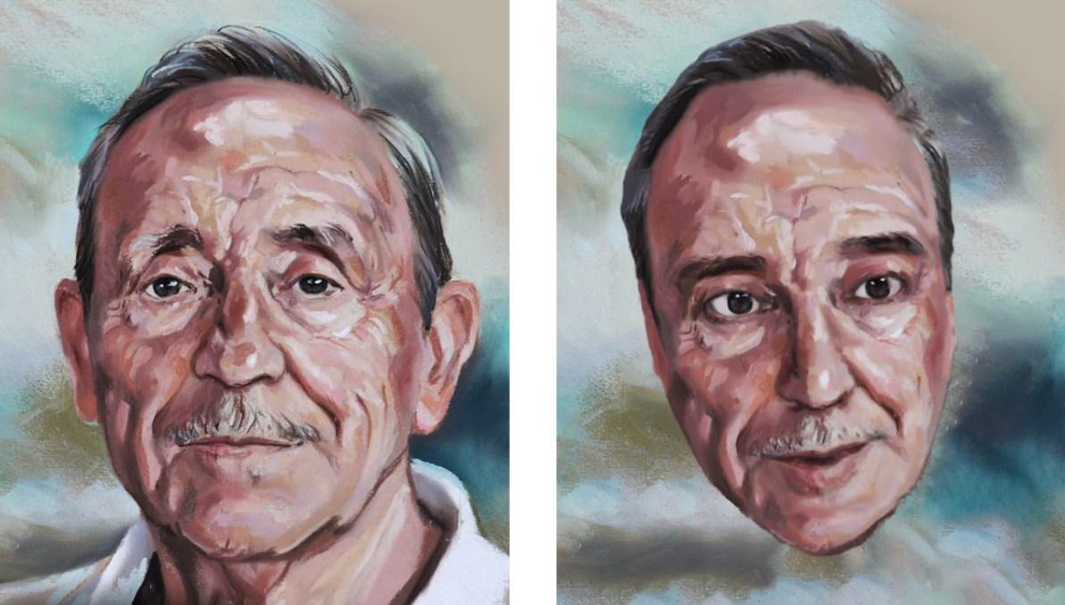 Создан алгоритм для стилизации лица под любое изображение