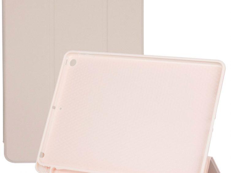 Какой тип чехла для iPad 8 лучше?