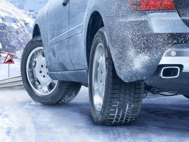 Как правильно выбирать зимние автошины